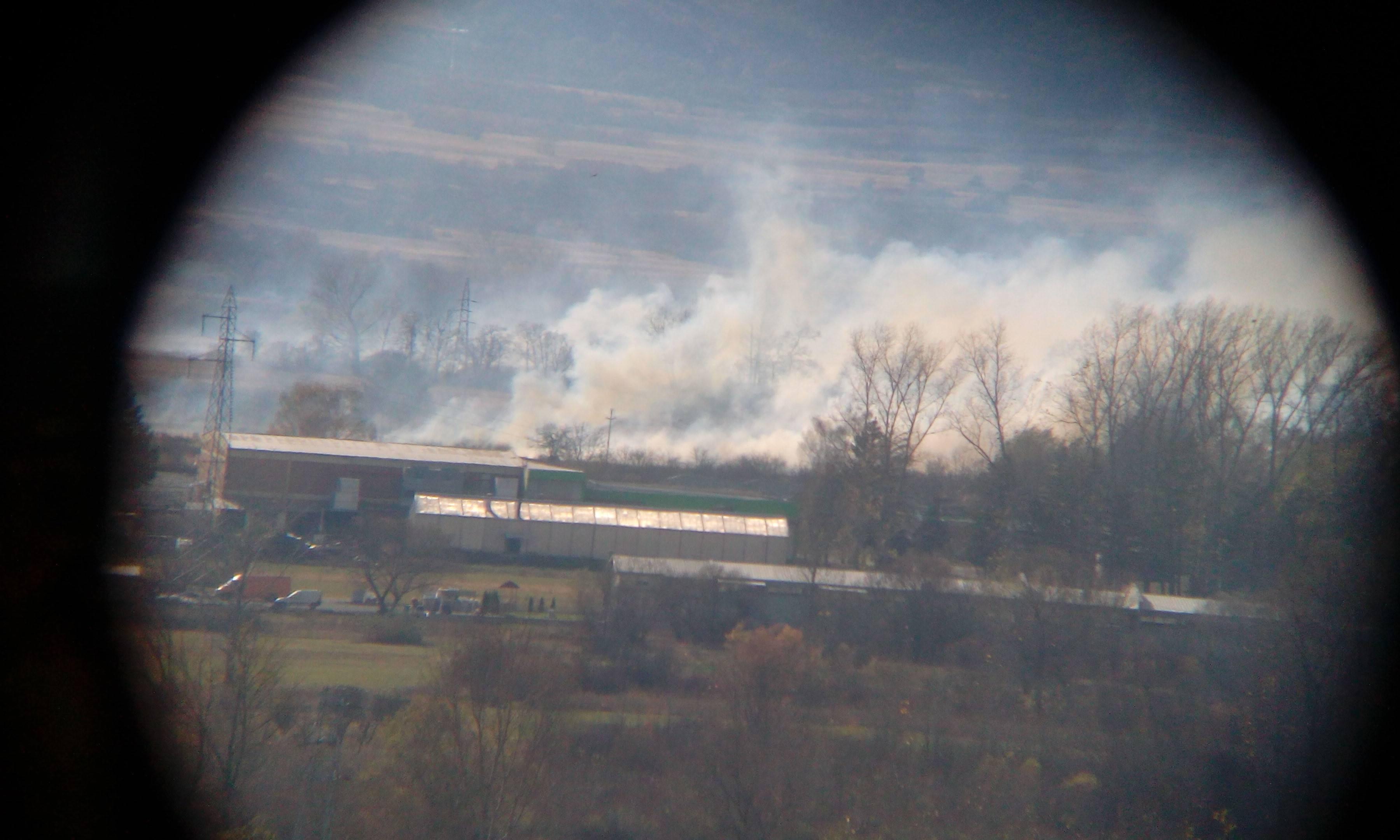 Photo of Požari ugrožavaju i auto-put, nemaru pojedinaca nema kraja