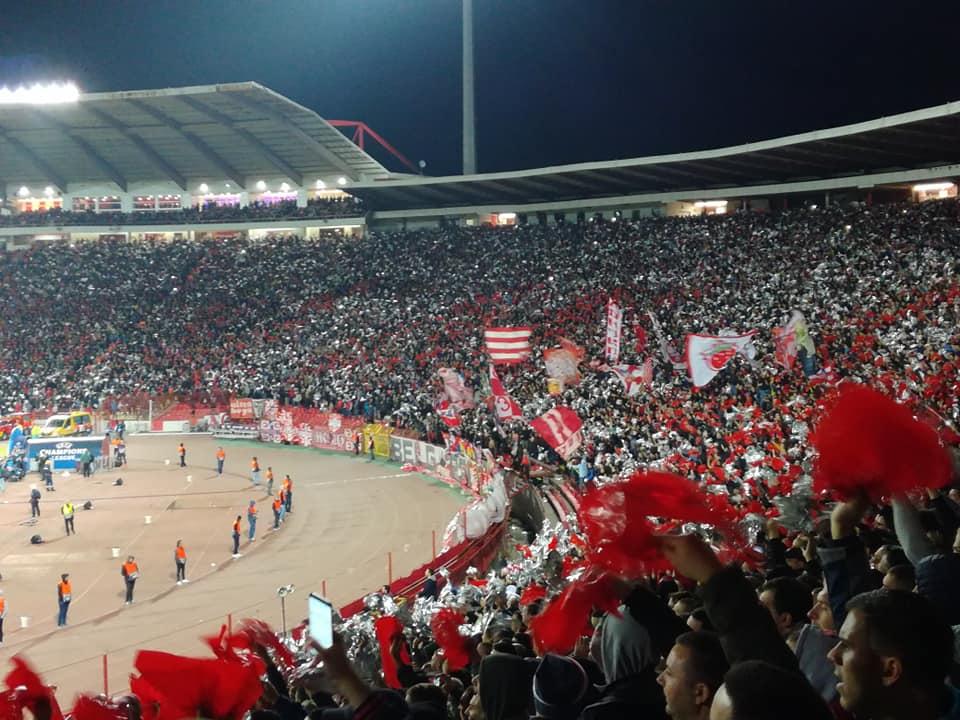 Photo of Pao veliki Liverpul – Marakana eksplodirala, veliki broj Piroćanaca bodrio crveno-bele