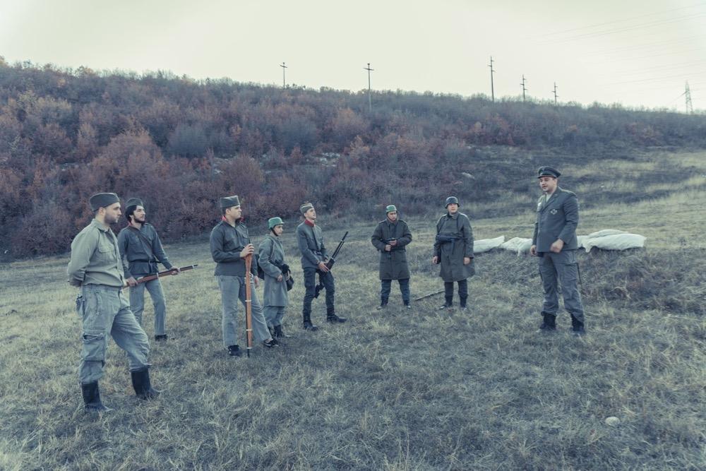 Photo of Kako je Pirot dočekao Treći rajh – nova epizoda u serijalu istorijskih rekonstrukcija