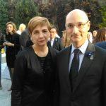 Dan primirja: Prijemu u ambasadi Francuske u Beogradu prisustvovala i direktorka pirotskog Arhiva