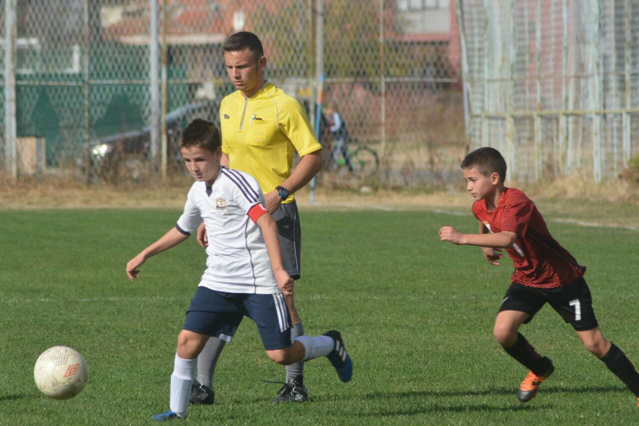 Photo of Radnički (petlići)- Duel juniors  3:1 (1:0)