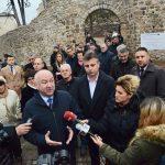 Ministar Popović: Pirot je model kako treba da se spoje tradicija i najnovije moderne tehnologije