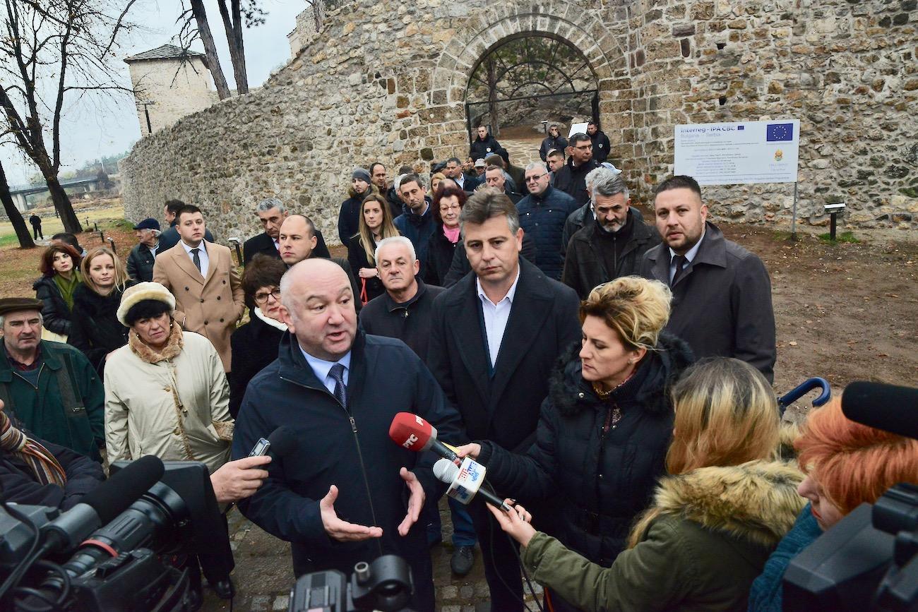 Photo of Ministar Popović: Pirot je model kako treba da se spoje tradicija i najnovije moderne tehnologije