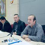 Održana debata Nezavisnog udruženja novinara Srbije u Pirotu – pravi se model za projektno finansiranje medija u Srbiji