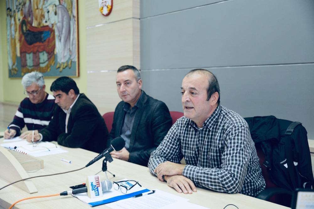 Photo of Održana debata Nezavisnog udruženja novinara Srbije u Pirotu – pravi se model za projektno finansiranje medija u Srbiji