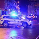 Na parkingu u Takovskoj ulici ubijen S.A.(38)
