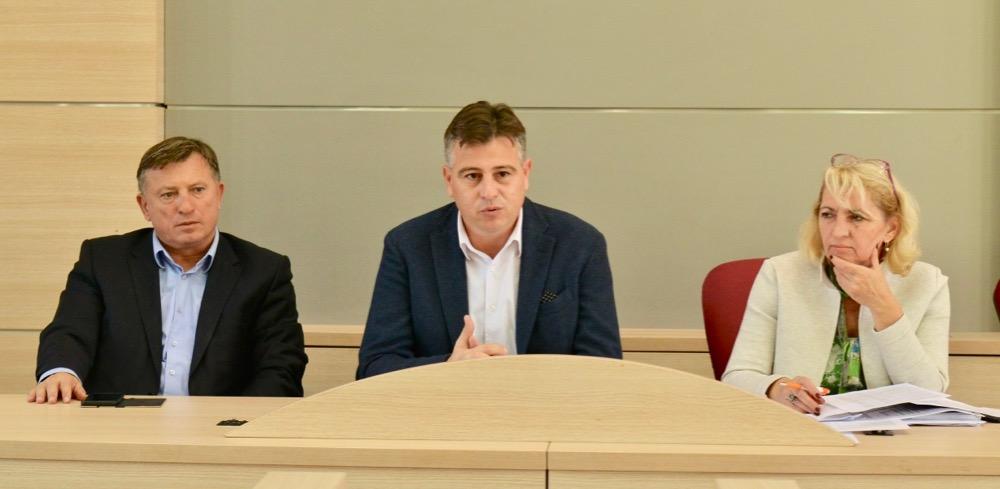Photo of Priprema se budžet za narednu godinu, sredinom decembra očekuje se njegovo usvajanje