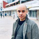 Umetnik iz Berlina Dušan Rodić: Pirot je grad koji ima identitet