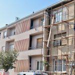Uređenje fasade zgrada u ulici Vojvode Stepe pri kraju, od proleća radovi i u Knjaza Miloša kao i poziv za ostale stambene zajednice