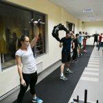 Ultimativna rekreacija od skora i u Pirotu - kros fit - kombinacija atletike, dizanja tegova i gimnastike