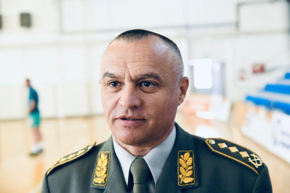 Photo of General Simović: Nismo tikva bez korena, mlade naraštaje moramo učiti da se sećaju Solunaca i svih ratnika Velikog rata