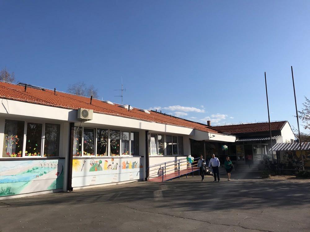 Photo of BRAVO: Kompanija DM Srbija donirala školi Mladost milion dinara