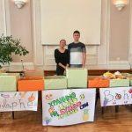 Humani gimnazijalci: Pomoć najugroženijim korisnicima Narodne kuhinje