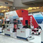 Proizvodi Tigra AD na Međunarodnom sajmu privrede u Tirani