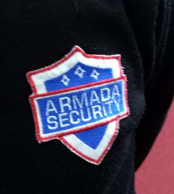 Photo of Mladen Križan (Armada security): Naš povređeni radnik je dobro, van životne opasnosti je