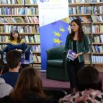 Promovisan nagradni konkurs Evropski dnevnik