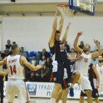 Košarkaši Pirota u derbiju savladali starog rivala - ekipu Proletera iz Zrenjanina 88:82