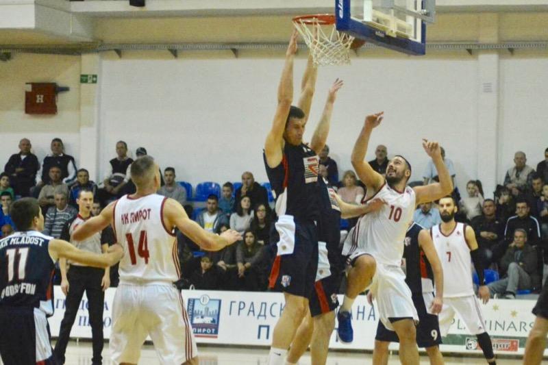 Photo of Košarkaši Pirota u derbiju savladali starog rivala – ekipu Proletera iz Zrenjanina 88:82