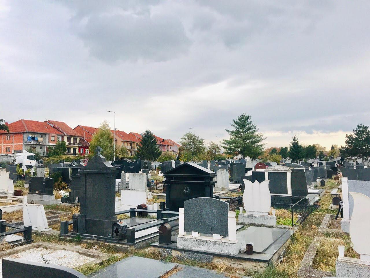 Photo of Danas su Mitrovske zadušnice