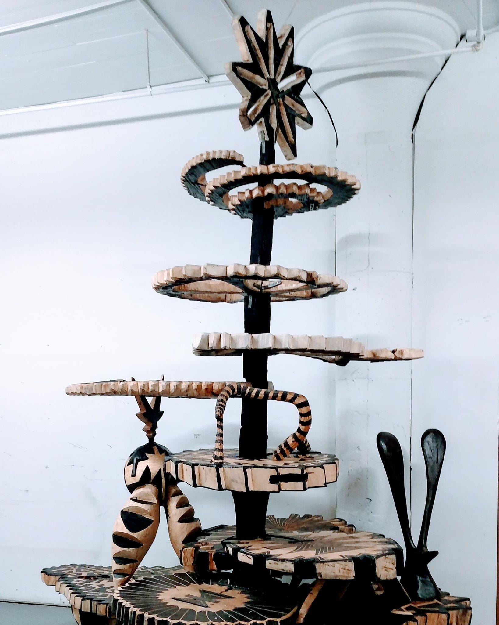 Photo of Vremenska mašina – izložba radova Zorana Mojsilova u SAD-u. Mojsilov želi da pokloni Pirotu još svojih radova i napravi Muzej