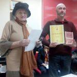 Nagrada za lirsku pesmu Piroćancu Milanu Maniću