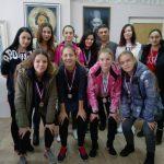 Učenice Ekonomske škole osvojile srebro na Republičkom takmičenju u malom fudbalu