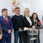Mihajlović: Završavamo Koridor 10, ali ne zaboravljamo lokalne puteve u Pirotskom okrugu