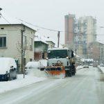 Komunalac obezbedio 100 tona soli za ovogodišnju zimsku sezonu, u čišćenju pomažu i meštani sela