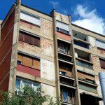 Zgrada u ul. Knjaza Miloša dobija novi izgled