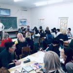 Seminar za prosvetare. Za bolju komunikaciju sa učenicima, kolegama i roditeljima