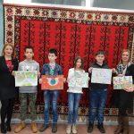 Nagrade malim umetnicima-ekolozima