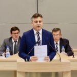 Usvojen budžet za 2019. godinu, za investicije i infrastrukturu biće izdvojeno tri miliona evra