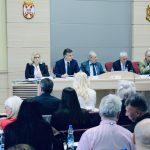 Međunarodna naučna konferencija o razvoju i prekograničnoj saradnji u Pirotu
