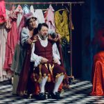 Otkačena novogodišnja bajka – premijera predstave za najmlađe