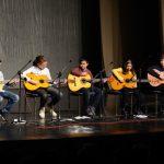 Otvorena serija novogodišnjih koncerata svih sekcija Doma kulture