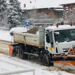 Ekipe Komunalca danonoćno na terenu - svi putni pravci prohodni i očišćeni