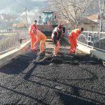 Završeno asfaltiranje mosta u Gradašnici