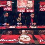 Panajotović: Turbulenta ali veoma uspešna godina, na desetine miliona dinara od ministarstava za Grad Pirot