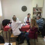 Humani Piroćanci davali krv za povređenje u katastrofalnoj saobraćajki kod Niša