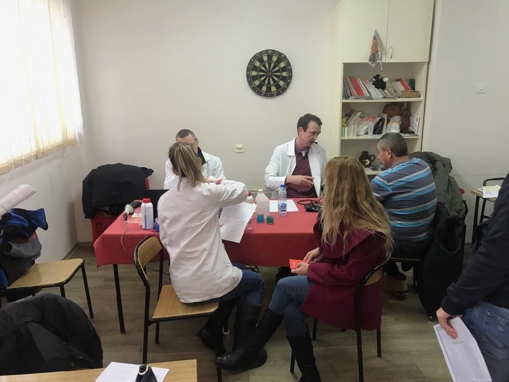 Photo of Humani Piroćanci davali krv za povređenje u katastrofalnoj saobraćajki kod Niša