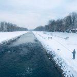 Za prave ljubitelje Nišave i ribolova - nema zime
