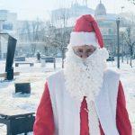 Ispovest najstarijeg pirotskog Deda Mraza: Sve je manje Deda Mrazova u Pirotu