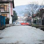 Prvomajska ulica poslednja u nizu investicija u 2018.