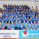 Festival ženske košarke povodom 21 godine postojanja ŽKK Pirot