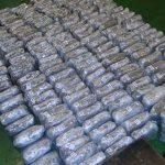 Više tužilaštvo:Optužen krijumčar 253 kilograma droge