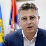 Gradonačelnik Vasić čestitao svim Piroćancima srećne novogodišnje i božićne praznike