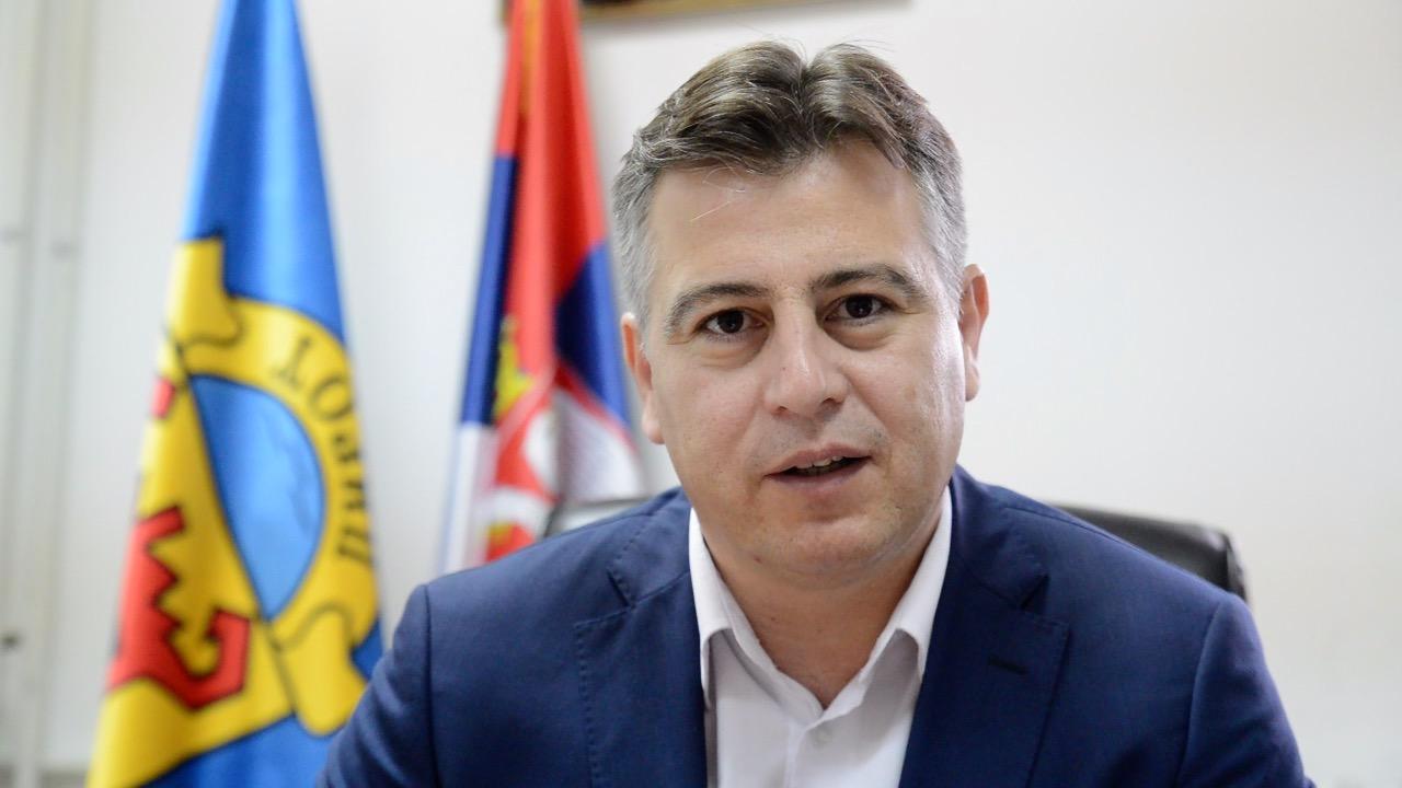 Photo of Na predlog predsednika države Aleksandra Vučića gradonačelnik Pirota mr Vladan Vasić član Predsedništva SNS