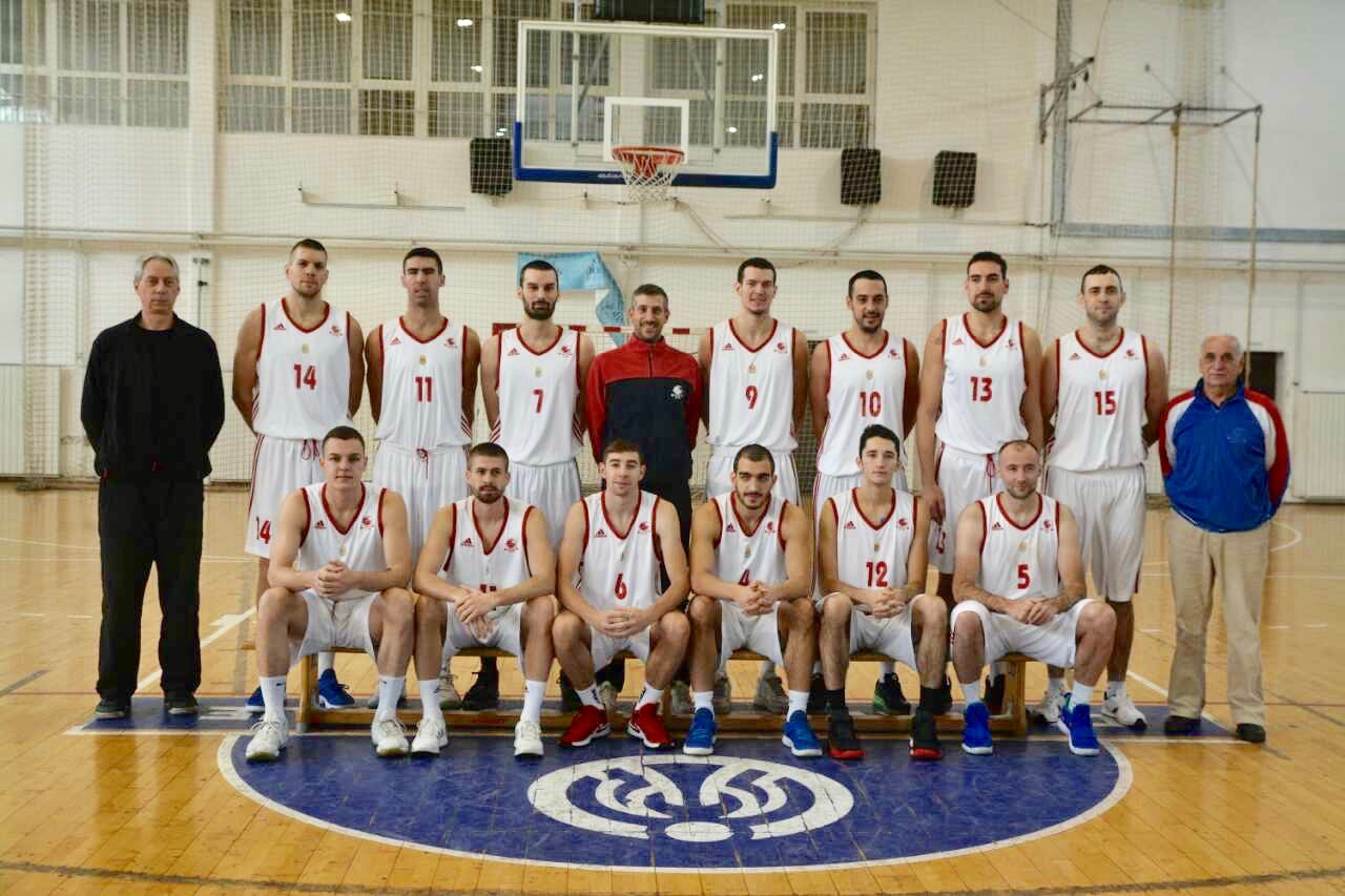 Photo of Košarkaši pozivaju publiku u subotu. Dolazi ekipa Zemuna