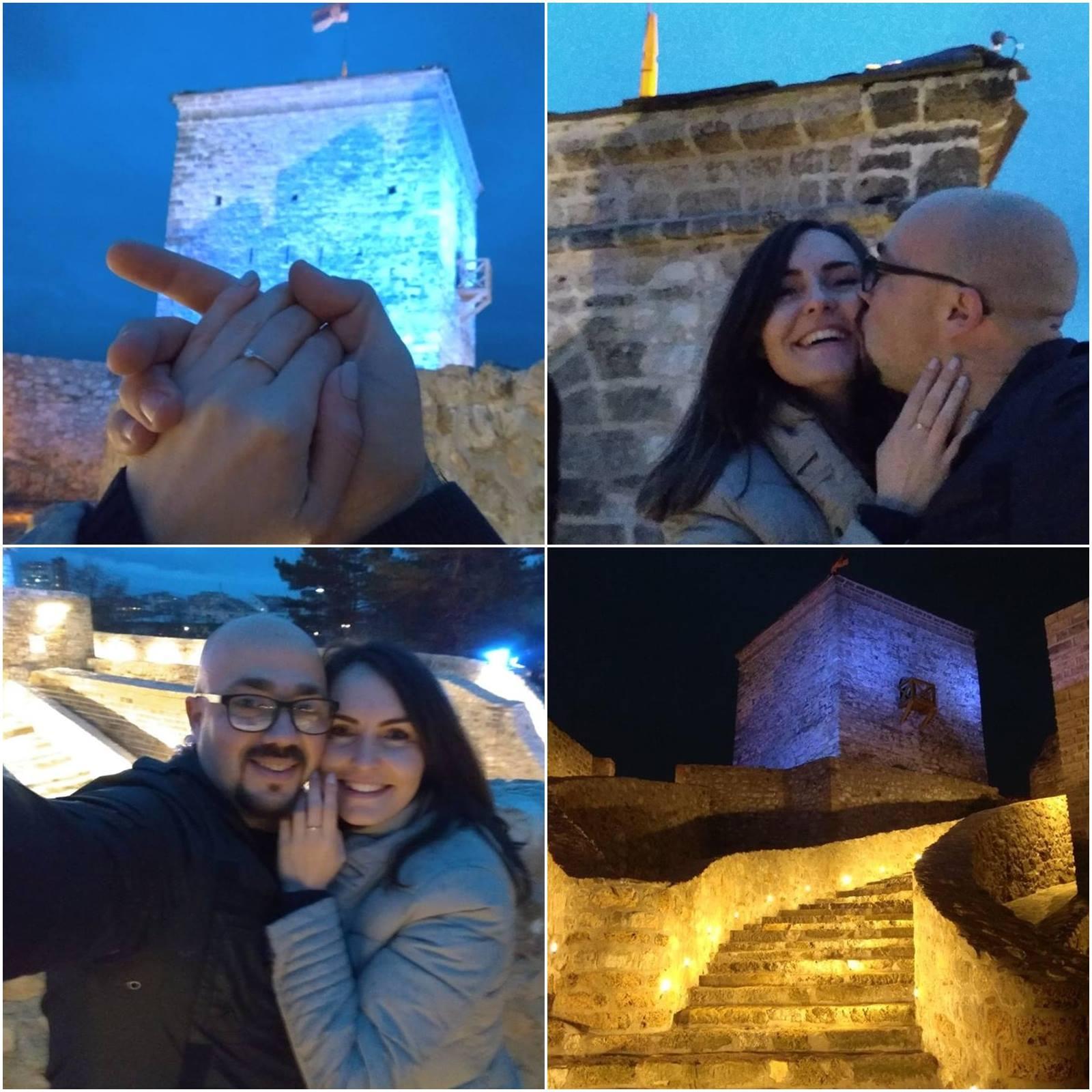 Photo of Drevne zidine renovirane tvrđave Momčilov grad čuvaće uspomenu na jednu veliku ljubav