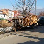 Cena ogrevnog drveta miruje: Od 4.200 do 4.500 dinara